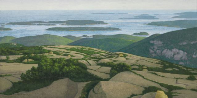 Hannon_View_From_Cadillac_Mountain18x36